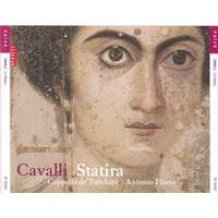 Statira (Capella De'turchini; Antonio Florio) (Cd 1)