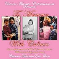 To Mamma With Cultcha (Cd 2)