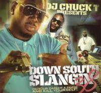 Down South Slangin 38 Bootleg-2007
