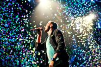 Coldplay: Live