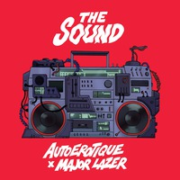 The Sound (Feat. Major Lazer)