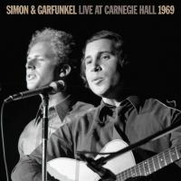 Live At Carnegie Hall 1969 Ep