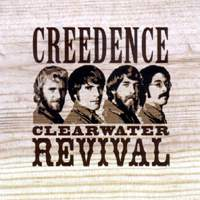 Creedence Clearwater Revival Box Set (CD 5)
