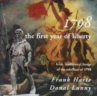 The First Year Of Liberty