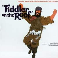 Fiddler On The Roof (1971 Motion Picture Soundtrack)
