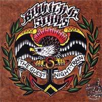 Split With Bouncing Souls