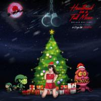 Heartbreak On A Full Moon (Deluxe Edition): Cuffing Season - 12 Days Of Christmas