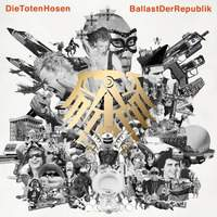 Ballast Der Republik Cd2