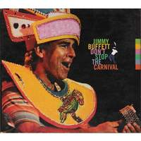 Don't Stop The Carnival - Cd 2