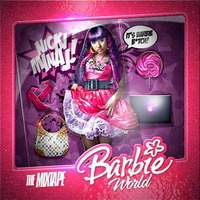 Barbie World (The Mixtape)