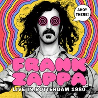 Ahoy There! Live In Rotterdam 1980 (Live)
