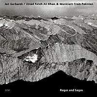 Khan - Ragas and Sagas