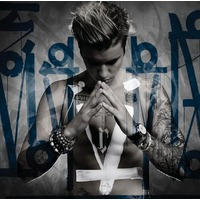 Purpose (Limited Deluxe Edition)