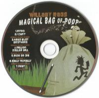 Willaby Rags Magical Bag Of Poop