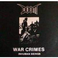 War Crimes LP