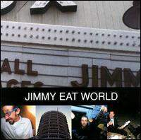 Singles of Jimmy eat World