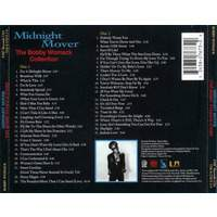 Midnight Mover: The Bobby Womack Collection Cd2