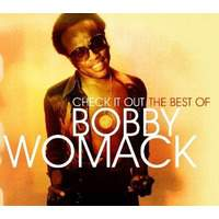 Check It Out: The Best Of Bobby Womack Cd1
