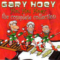 Ho! Ho! Hoey - The Complete Collection Cd2