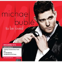 To Be Loved (Target Exclusive Deluxe Edition)