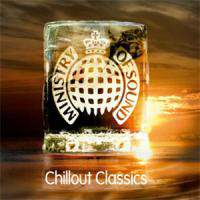 Ministry Of Sound Chillout Classics Cd3