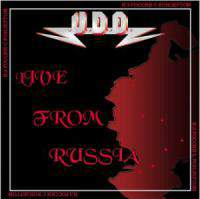 Live From Russia Cd2