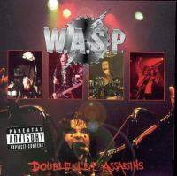 Double Live Assassins Cd1