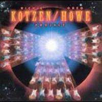 Richie Kotzen - Greg Howe Project