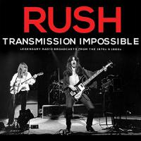 Transmission Impossible Cd3
