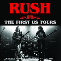 The First Us Tours