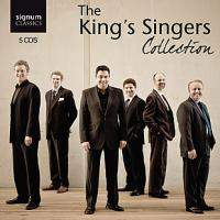 This Is The Kings Singers