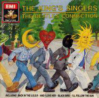 This Is The King's Singers Cd1