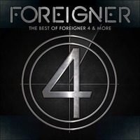 The Best Of Foreigner 4 and More