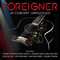 In Concert : Unplugged