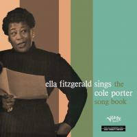 Ella Fitzgerald Sings The Cole Porter Songbook (Remastered)
