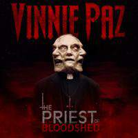 The Priest Of Bloodshed Cd1