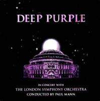 Deep Purple In Concert Cd1