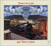Last Train To Lhasa  (Single)