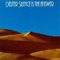 Silence Is The Answer (Cd2)