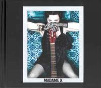 Madame X (Japanese Deluxe Limited Edition) Cd1