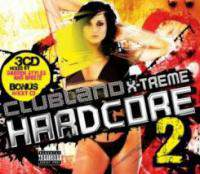 Treme Hardcore Vol.2 [UK] Disc 2
