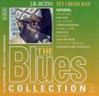 The Blues Collection 37-Pet Cream Man
