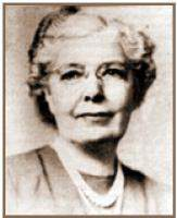 Warner, Gertrude Chandler
