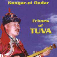 Echoes Of Tuva