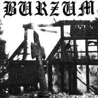 Burzum and Gorgoroth (Split)