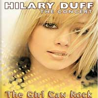 Girl Can Rock