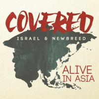 Covered ... Alive In Asia