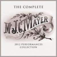 The Complete 2012 Performances Collection - Ep